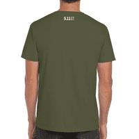511 Flag T-Shirt
